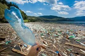 Ocean Debris