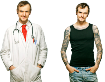 Tattoo Stereotype