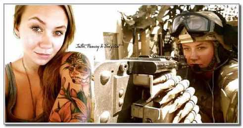 Tattoo Acceptance